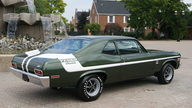1972 Chevrolet Nova 350/360 HP, 4-Speed presented as lot F207 at St. Charles, IL 2011 - thumbail image4