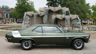 1972 Chevrolet Nova 350/360 HP, 4-Speed presented as lot F207 at St. Charles, IL 2011 - thumbail image5