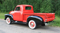 1953 Chevrolet 3100 Pickup 216 CI, 4-Speed presented as lot F208 at St. Charles, IL 2011 - thumbail image2