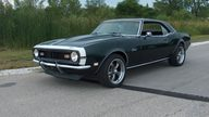 1968 Chevrolet Camaro 375/561 HP, 4-Speed presented as lot F209 at St. Charles, IL 2011 - thumbail image3