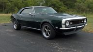 1968 Chevrolet Camaro 375/561 HP, 4-Speed presented as lot F209 at St. Charles, IL 2011 - thumbail image7