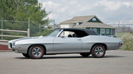 1970 Pontiac GTO Convertible 400/350 HP, 4-Speed presented as lot F210 at St. Charles, IL 2011 - thumbail image2
