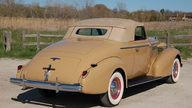 1938 Buick Century Convertible 320/141 HP, 3-Speed presented as lot F215 at St. Charles, IL 2011 - thumbail image2