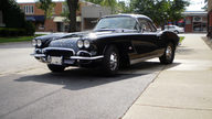 1962 Chevrolet Corvette Resto Mod 350/330 HP presented as lot F217 at St. Charles, IL 2011 - thumbail image3