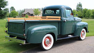 1951 Ford F1 Pickup 239 CI, 3-Speed presented as lot F222 at St. Charles, IL 2011 - thumbail image2