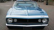 1967 Chevrolet Camaro Automatic presented as lot F224 at St. Charles, IL 2011 - thumbail image2