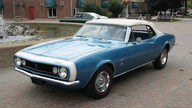 1967 Chevrolet Camaro Automatic presented as lot F224 at St. Charles, IL 2011 - thumbail image3