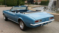 1967 Chevrolet Camaro Automatic presented as lot F224 at St. Charles, IL 2011 - thumbail image5