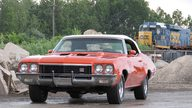 1972 Buick GS Stage 1 Convertible 455 CI, Automatic presented as lot F225 at St. Charles, IL 2011 - thumbail image2