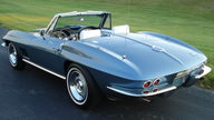 1967 Chevrolet Corvette Convertible 327/300 HP, 4-Speed presented as lot F236 at St. Charles, IL 2011 - thumbail image2