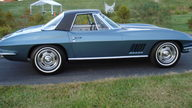 1967 Chevrolet Corvette Convertible 327/300 HP, 4-Speed presented as lot F236 at St. Charles, IL 2011 - thumbail image3