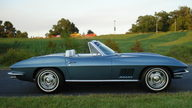 1967 Chevrolet Corvette Convertible 327/300 HP, 4-Speed presented as lot F236 at St. Charles, IL 2011 - thumbail image8