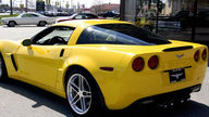 2006 Chevrolet Corvette Lingenfelter 427/600 HP, Automatic presented as lot F242 at St. Charles, IL 2011 - thumbail image2