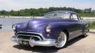 1948 Oldsmobile 98 Fastback 455/434 HP, Automatic presented as lot F251 at St. Charles, IL 2011 - thumbail image3