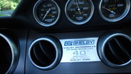 2007 Shelby GT500 Convertible 500 HP, 6-Speed presented as lot F252 at St. Charles, IL 2011 - thumbail image5