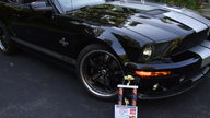 2007 Shelby GT500 Convertible 500 HP, 6-Speed presented as lot F252 at St. Charles, IL 2011 - thumbail image8