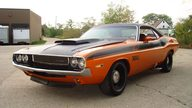 1970 Dodge Challenger presented as lot F254 at St. Charles, IL 2011 - thumbail image9