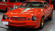 1980 Chevrolet Camaro Z28 350 CI, Automatic presented as lot F265 at St. Charles, IL 2011 - thumbail image2