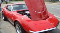 1971 Chevrolet Corvette 454 CI, Automatic presented as lot F272 at St. Charles, IL 2011 - thumbail image4