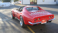 1973 Chevrolet Corvette Coupe 350 CI, Automatic presented as lot F3 at St. Charles, IL 2011 - thumbail image2