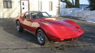 1973 Chevrolet Corvette Coupe 350 CI, Automatic presented as lot F3 at St. Charles, IL 2011 - thumbail image3