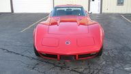 1973 Chevrolet Corvette Coupe 350 CI, Automatic presented as lot F3 at St. Charles, IL 2011 - thumbail image4