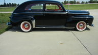 1948 Ford Super Deluxe 2-Door Sedan 350/300 HP, Automatic presented as lot S9 at St. Charles, IL 2011 - thumbail image2