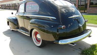 1948 Ford Super Deluxe 2-Door Sedan 350/300 HP, Automatic presented as lot S9 at St. Charles, IL 2011 - thumbail image4