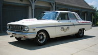 1964 Ford Fairlane Thunderbolt Replica 427/425 HP, 4-Speed presented as lot S16 at St. Charles, IL 2011 - thumbail image4