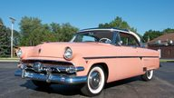 1954 Ford Crestline Skyliner Glasstop 292 CI presented as lot S18 at St. Charles, IL 2011 - thumbail image2