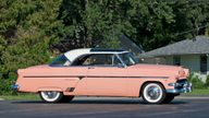 1954 Ford Crestline Skyliner Glasstop 292 CI presented as lot S18 at St. Charles, IL 2011 - thumbail image3