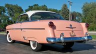 1954 Ford Crestline Skyliner Glasstop 292 CI presented as lot S18 at St. Charles, IL 2011 - thumbail image4