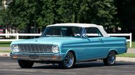 1964 Ford Falcon Sprint Convertible 292 CI, Automatic presented as lot S19 at St. Charles, IL 2011 - thumbail image2