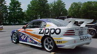 1994 Ford Mustang Saleen IMSA Race Car 351 CI, 4-Speed presented as lot S22 at St. Charles, IL 2011 - thumbail image2