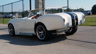 1966 Shelby Cobra Replica presented as lot S28 at St. Charles, IL 2011 - thumbail image2