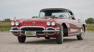 1962 Chevrolet Corvette Convertible 327 CI, 4-Speed presented as lot S31 at St. Charles, IL 2011 - thumbail image2