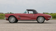 1962 Chevrolet Corvette Convertible 327 CI, 4-Speed presented as lot S31 at St. Charles, IL 2011 - thumbail image3