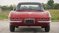 1962 Chevrolet Corvette Convertible 327 CI, 4-Speed presented as lot S31 at St. Charles, IL 2011 - thumbail image4