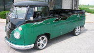 1963 Volkswagen Transporter 2380CC presented as lot S33 at St. Charles, IL 2011 - thumbail image6
