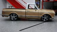 1970 Chevrolet C15 CST Pickup 396/375 HP, Automatic presented as lot S34 at St. Charles, IL 2011 - thumbail image2