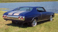 1972 Chevrolet Chevelle Resto Mod 454/450 HP, Automatic presented as lot S35 at St. Charles, IL 2011 - thumbail image2