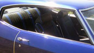 1972 Chevrolet Chevelle Resto Mod 454/450 HP, Automatic presented as lot S35 at St. Charles, IL 2011 - thumbail image5