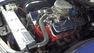 1972 Chevrolet Chevelle Resto Mod 454/450 HP, Automatic presented as lot S35 at St. Charles, IL 2011 - thumbail image8