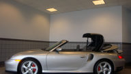 2004 Porsche 911 Turbo Cabriolet 3.6/450 HP, 6-Speed presented as lot S38 at St. Charles, IL 2011 - thumbail image3