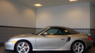 2004 Porsche 911 Turbo Cabriolet 3.6/450 HP, 6-Speed presented as lot S38 at St. Charles, IL 2011 - thumbail image8