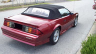 1991 Chevrolet Camaro Z28 Convertible 305 CI presented as lot S41 at St. Charles, IL 2011 - thumbail image4