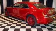 2008 Chrysler 300 SRT Sedan 5.7L HEMI, Automatic presented as lot S44 at St. Charles, IL 2011 - thumbail image3