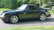 1987 Porsche 911 Carrera Cabriolet 3.2L, 5-Speed presented as lot S47 at St. Charles, IL 2011 - thumbail image3