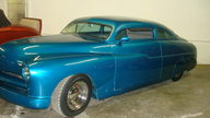1950 Mercury Lead Sled 2-Door Sedan 350/335 HP, Automatic presented as lot S53 at St. Charles, IL 2011 - thumbail image2