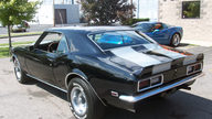1968 Chevrolet Camaro presented as lot S54 at St. Charles, IL 2011 - thumbail image3